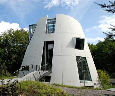 moderne hausfassaden 56 ausgefallene ideen f 252 r moderne fassaden
