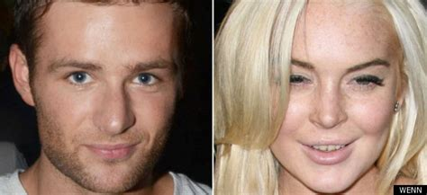 Lindsay It Up In Japan Meanwhile X Harry Deals With A Mess by Harry Judd Talks Of Of With Lindsay Lohan