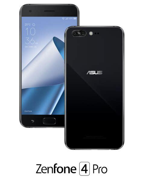 Sarung Asus Zenfone 4 the asus zenfone 4 pro zs551kl smartphone preview tech arp
