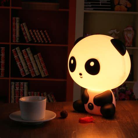 Toddler Light Sleeper by Pretty Panda Animal Light Baby