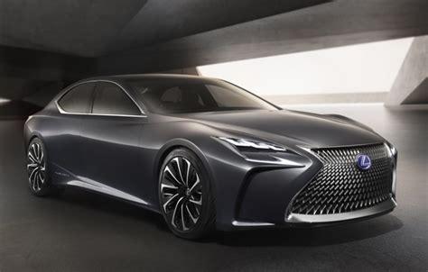 2019 lexus ls 460 redesign 2018 lexus ls 460 redesign car release redesign