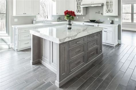 White Carrara Marble Kitchen Countertops by Best 25 Marble Countertops Ideas On White