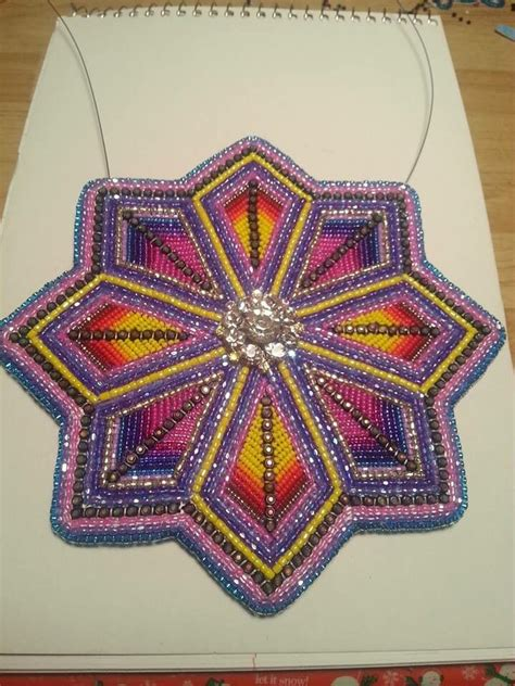 beaded medallions 17 best images about medallions on beading
