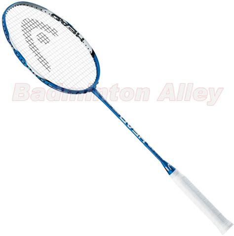 Raket Badminton Lining Nano Power Np nanopower 600 badminton racket