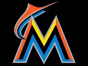 miami marlins colors baseball