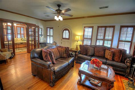 interior design 1920s home updated 1920s historic jewel houston texas for sale
