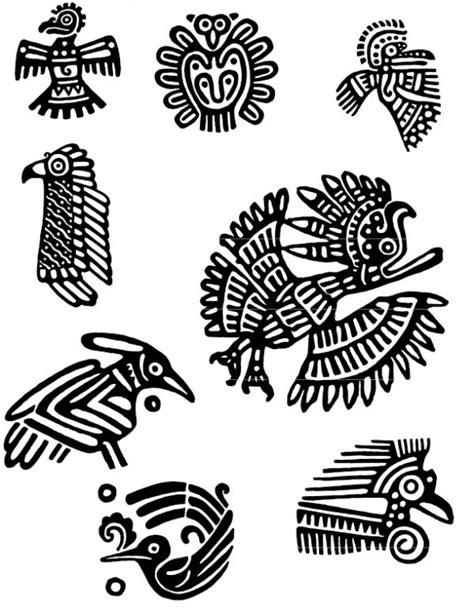 imagenes de simbolos aztecas y su significado informaci 243 n con im 225 genes sobre la simbolog 237 a maya familia