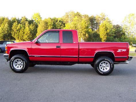 www.emautos.com 1998 Chevrolet Silverado 1500 Ext. Cab 6.5
