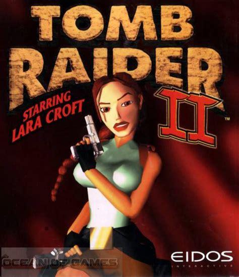 free download tomb raider 2 game tomb raider 2 game free download full version pc game