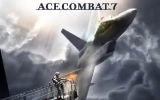 Ace Combat 7   Wallpaper Games