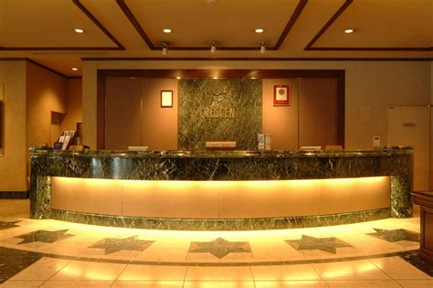Hotel Reception Desk Hotel Crescent Asahikawa 2017 Room Prices Deals Reviews Expedia