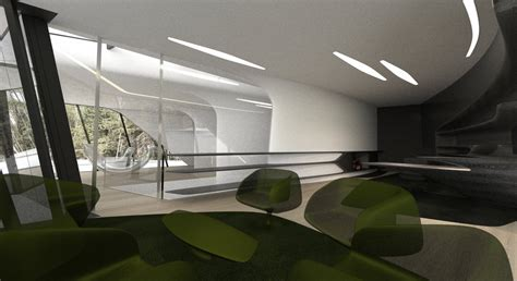 space house space age home interior design ideas