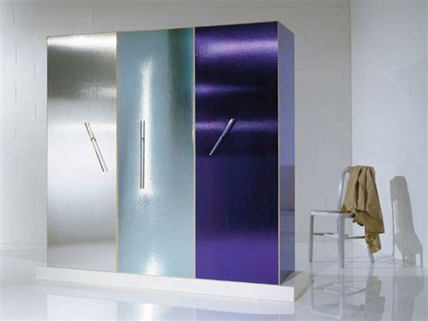 Glass Wardrobe Designs by 17 Best Ideas About Glass Wardrobe On Glass