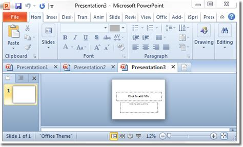 tablet mfg layout ppt presentation presentationpro office tab for powerpoint design