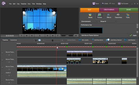 adobe premiere pro or elements adobe premiere pro provides prime video editing for actors