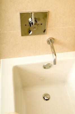 silverfish in bathtub how to kill silverfish coming from a bathtub drain ehow