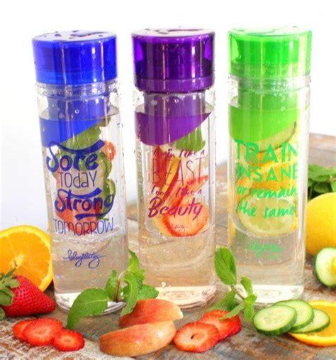 Cheap Detox Recipes by Best 25 Fruit Water Bottle Ideas On Healthy