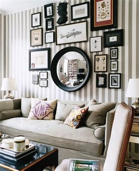 Wall Collage Ideas Living Room by Gallery Walls Photo Walls