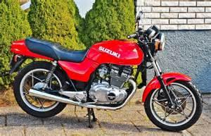 Suzuki Gsx 400 E Suzuki Gsx 400 E Technical Data Of Motorcycle Motorcycle