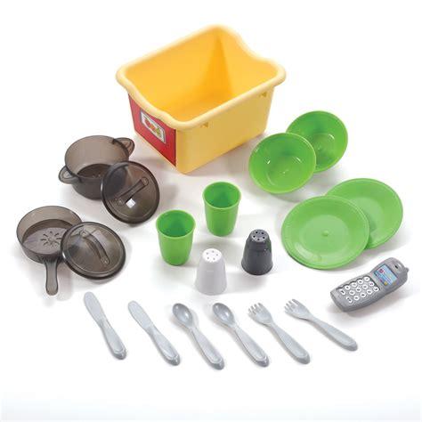 step 2 play kitchen accessories lifestyle custom kitchen brights play kitchen step2