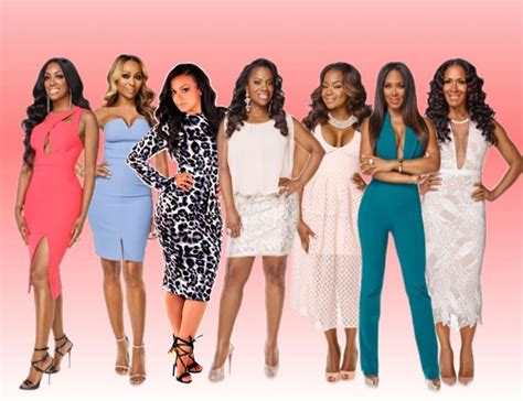 house wives of atlanta the real housewives of atlanta latest news celebrity stats