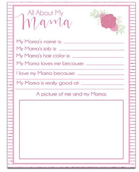 all about all about my free s day printable mafia