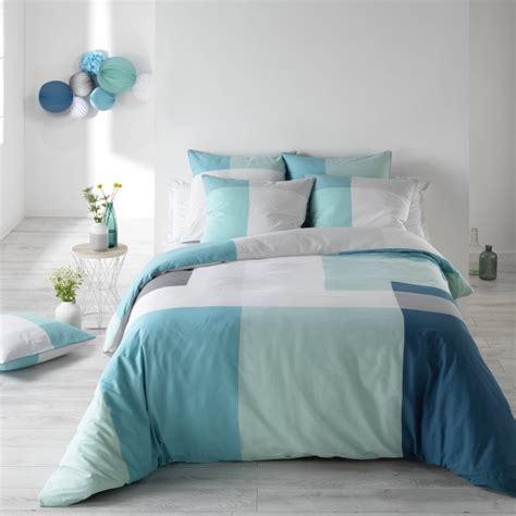 Housse Couette Turquoise by Housse De Couette C Design Home Textile