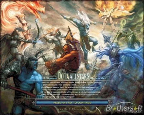 Gaming Custom Hardcase Softcase Dota 18 dota allstars 6 59c free