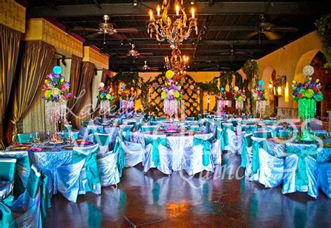 quinceanera themes for summer beautiful candy land theme quinceanera colorful