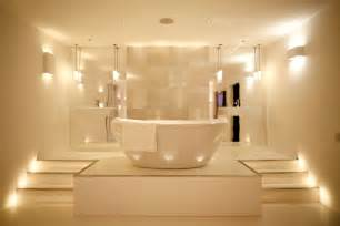 bathroom lighting ideas contemporary vanity