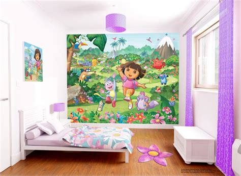 dora bedroom dora wallpaper bedroom furniture reviews