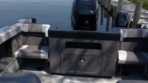 starcraft fishing boat seats 2017 starcraft fishmaster 210 aluminum fishing boat review