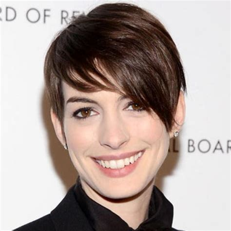 show me pictures of short trendy hairstyles short pixie haircuts instyle com