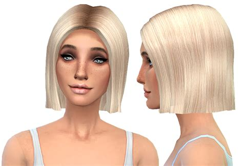 sims 4 short hair miss paraply sims 4 nexus page 2