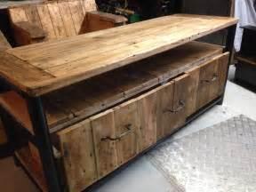 meuble tv artisanal recherche id 233 es d 233 co