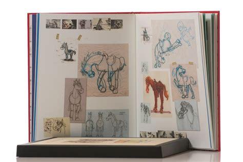 sketchbook story story the sketchbook series book review pixar post