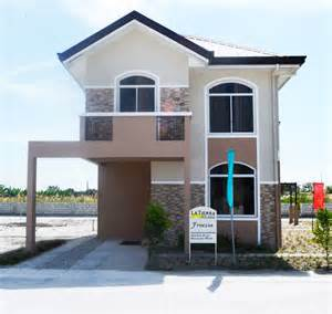house models freesia house model solanaland development inc
