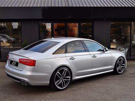 Audi A6 Felge by News Alufelgen Audi A6 4g Mit 20zoll Alufelgen