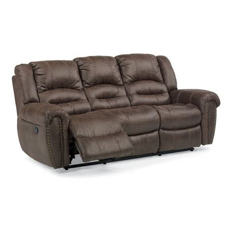 1710 62 Flexsteel Flexsteel Sofa Recliners