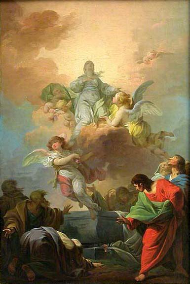 wann wurde karthago zerstört himmelfahrt dogma enth 252 llt oder k 252 hne behauptung