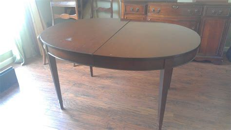 Heritage Dining Room Furniture by Drexel Heritage Dining Room Table Peenmedia