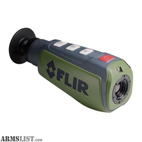 flir thermal for sale armslist for sale flir thermal scope