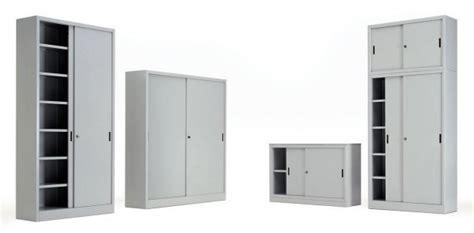 armadietti in metallo prezzi armadi metallici prodotti appia office arredi negozi