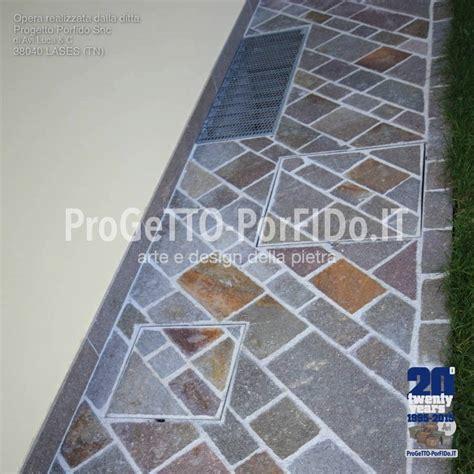 posa piastrelle diagonale chiusini piastrelle diagonale progetto porfido snc