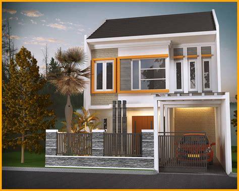 desain rumah yang mewah 10 desain rumah sederhana yang terlihat cantik dan mewah