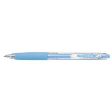 Soft Blue Pop Pilot pilot pop lol gel pen pastel blue officeworks