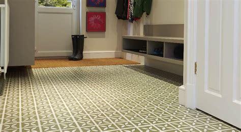 Floor Covering Ideas For Hallways Hallway Flooring Ideas Vinyl Rubber Tiles By Harvey
