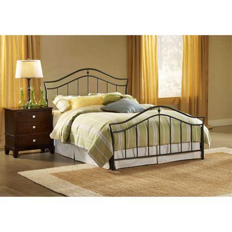 walmart queen beds imperial queen bed twinkle black walmart com