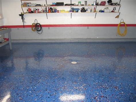 por 15 or ucoat it for the garage floor corvetteforum