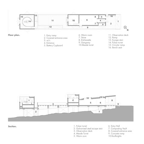 Section 529 Plans by Charles Barclay Architects Archives Arquitectura